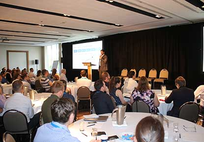 Cairns Technical Conference