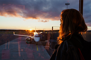 Cutting connectivity costs for one of Australia's largest airports