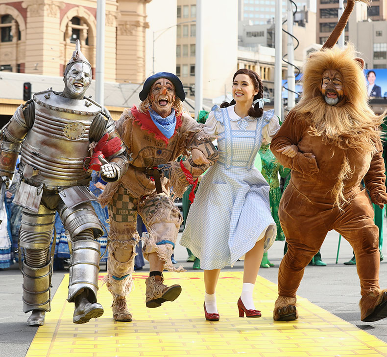 Following the yellow brick road across the land of Operational Analytics
