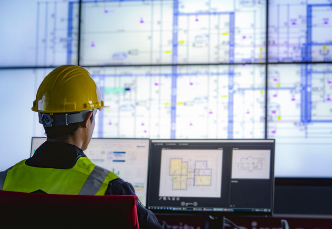 Maintaining construction site productivity creates new normal for safety
