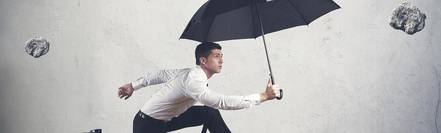 How Businesses Can Weather the Storm