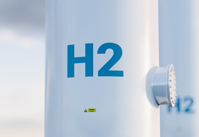 GHD at the centre of Australia's hydrogen industry development