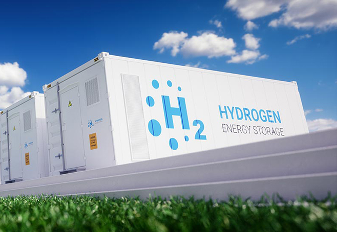 Preparing Australian electricity systems for large-scale hydrogen production