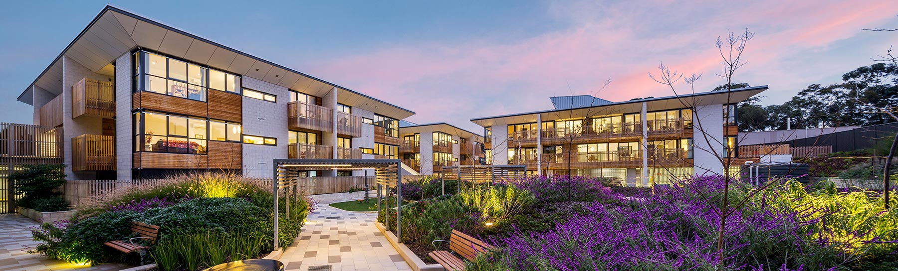 Victoria Grange Retirement Village, VIC Australia